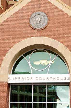 Superior Courthouse